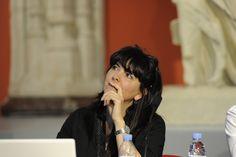 @MariblNavascues - Maribel Navascues -  Blogger y Co-fundadora de El Guisante Verde Project.    Consciente de la importancia de la Gestión de las Emociones, la necesidad de Conectores Intergeneracionales y entre Empresas, Islas, Ideas. Convencida de que la Innovación está en las Personas.