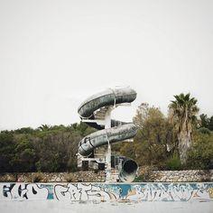 l'Aquàtic Series - Salva López