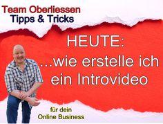 Intro erstellen  (Kostenlos) - Tutorial Deutsch by Team Oberliessen https://flixpress.com/ Auf salesfunnel-und-landingpage.de findest du weitere nützliche Informationen rund um das Thema Online Marketing - Network Marketing - Salesfunnel - Email Marketing etc.  Wenn du wissen willst : Wie du dir dein eigenes Online Business aufbauen kannst kontaktiere mich über Facebook http://ift.tt/29VQZlJ  per Nachricht und wir besprechen deine Situation.  Bis dahin alles Gute dein Team Oberliessen