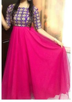 Book your dresses stiched and customised in any color and size. Order at 918968922443 Sizes available S to Shipping worldwide✈ For booking WhatsApp or call at 8968922443 Book your dresses stiched and customised in any color and size. Lehenga Choli Designs, Salwar Designs, Kurti Designs Party Wear, Mehndi Designs, Party Wear Maxi Dresses, Gown Party Wear, Long Gown Dress, Lehnga Dress, Frock Dress
