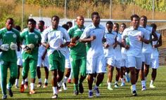 Super Eagles update: All the Players now in camp ~ Ondo And Sport