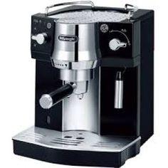 De'Longhi EC820.B beste koffiezetapparaat