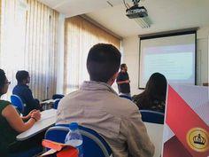 I Workshop de Marketing Digital para Cabeleireiros ministrada pelo especialista em marketing Osmar Lazarini.