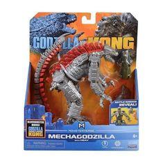 Godzilla Figures, Godzilla Toys, Godzilla Costume, Funko Pop Horror, Ben 10 Birthday, King Kong Vs Godzilla, Army Men Toys, Dino Toys, Hollow Earth