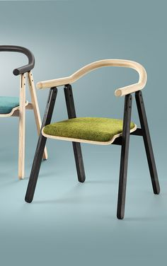 TOON chair by Radek Nowakowski, via Behance