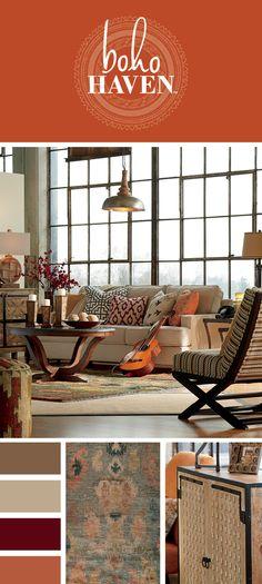 Home Furniture Decor