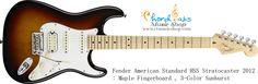 American Standard Stratocaster, Fender American Standard, Fender Custom Shop Stratocaster, Fender Usa, Rock N Roll, Mexico, Rock Roll