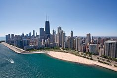 The Gold Coast stands apart from other downtown locations as a glamorous, yet approachable scene where guests are just as likely to mingle with Chicago residents as other tourists.