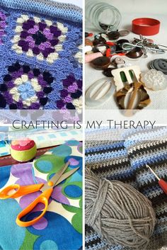 """I've just launched a new blog linky called """"Crafting is my Therapy"""" http://www.meyouandmagoo.co.uk/2016/02/crafting-is-my-therapy-1.html A place for you to share your crafts & celebrate our creativity"""