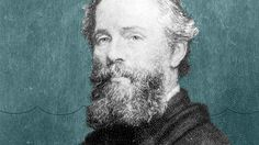 Los Angeles Times: Happy birthday, Herman Melville! Take our quiz