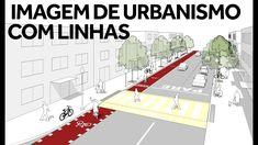 Nesse tutorial ensinamos o passo-a-passo pra fazer imagens de trechos urbanos utilizando somente o sketchup!   Tudo sobre expressão gráfica em arquitetura e urbanismo:   ► https://www.portfolioarq.com.br