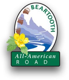 Beartooth Highway-a National Scenic Byways All-American Road.  This 68 mile byway winds its way through southwest Montana and northwest Wyoming and leads into Yellowstone National Park at its Northeast Entrance. #travel