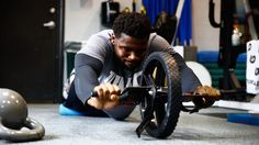 Learn why the Ab Rollout is one of the best exercises to strengthen your core.