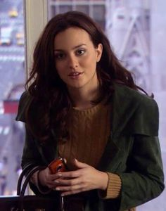 Blair Waldorf style season 1