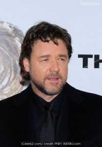 Russell Crowe rescued on LI