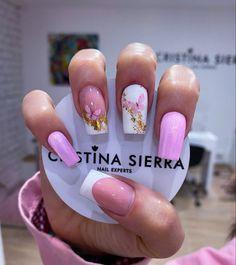 Gel Nails, Acrylic Nails, Manicure, Short Nails, Beauty Nails, Nail Designs, Nail Art, Country Art, Erika