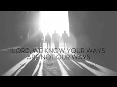 """Kutless - """"Even If"""" (Official Lyric Video) - YouTube"""