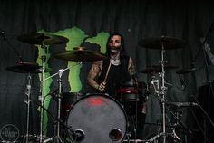 Angelo Motionless In White, Macabre, Bands, Scene, Music, Musica, Musik, Band, Muziek