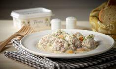 Πεντανόστιμη συνταγή για Γιουβαρλάκια αυγολέμονο εύκολα και γρήγορα!