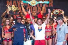 Pacquiao's best quality will be his undoing vs. Mayweather