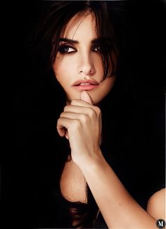 Here are 15 reasons why Penelope Cruz is an amazing woman! #5 is my fav!
