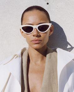 Cat Eye Sunglasses  CelineSunglasses  celine Lunette Tendance, Mode Ados, Ete  2018, b96005920b55