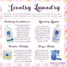 Scentsy Laundry 2016 https://emilysgotscents.scentsy.us