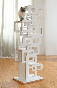 "Wohnblock Cat Tree!"" data-componentType=""MODAL_PIN"