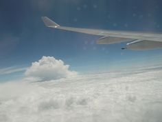 Volar sin rumbo