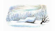 89 Es Klopft Bei Wanja In Der Nacht Ideen Nacht Tierspuren Tierspuren Im Schnee