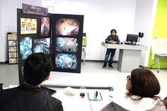 Semana de jurados en #UCAL http://www.ucal.edu.pe/