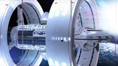 Uno de los dispositivos más populares de la ciencia ficción es el motor de curvatura de Alcubierre. Un dispositivo que nos permitiría viajar más rápido que la luz sin violar las leyes de la física... #astronomia #ciencia