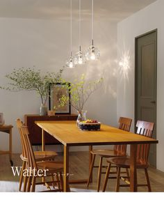 Water LEDガラスペンダント プラグ式 40W相当 | インテリア照明の通販 照明のライティングファクトリー