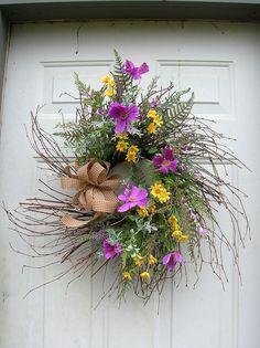 Idea for my front door
