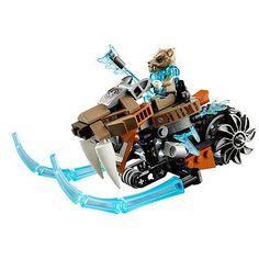 Lego 70220 - Legends of Chima Strainors Säbelzahnmotorrad Lego http://www.amazon.de/dp/B00NGJO62A/ref=cm_sw_r_pi_dp_y0eMub1SCX1R9