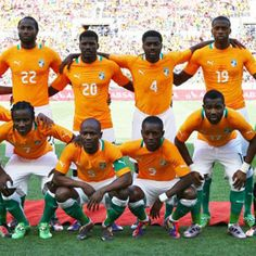 CÔTE D'IVOIRE :: Primes impayées des Eléphants : Un détournement de 2 milliards  :: COTE D'IVOIRE