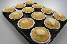 Vanille muffins 4
