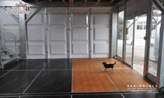 Tent Flooring System