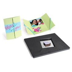 Sizzix Movers & Shapers Pro Die Set - Card, A6 Gate Fold & Heart #2 $69.99