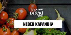 Hasan Aslanoba Tazedirekt Kararını Açıkladı! Vegetables, Food, Essen, Vegetable Recipes, Meals, Yemek, Veggies, Eten