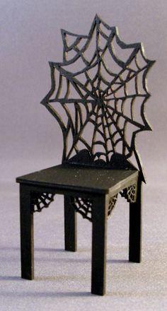 Horror Society: Horror Furniture for the True Fan   www.horrorsociety.com