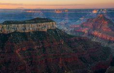 North Rim ..Grand Canyon
