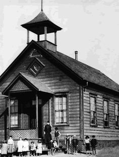One Room School House St Augustine