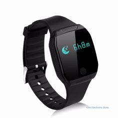 Mesuvida Smart Bracelet Waterproof Watch Health Activity Fitness Tracker for iOS and Android mobile phone Ios, Health Activities, Fitness Bracelet, Wearable Device, Smart Bracelet, Waterproof Watch, Android 4, Fitness Tracker, Portable