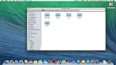 Mac Tutorial for PC Users / Beginners