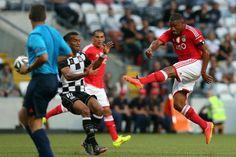 Boavista vs Benfica - 6 (© LUSA JOSÉ COELHO)