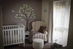 baby nursery themes - neutral - can add bits of color later after baby is born and gender known!