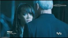 """Killjoys 1x06 Promo Season 1 Episode 6 """"One Blood"""" [HD]"""