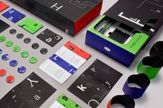 Type-Face: A Game for Graphic Designers