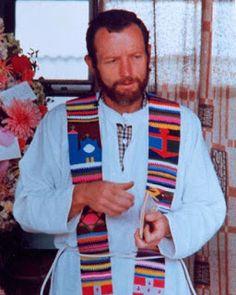 Pérolas Finas: Padre Aplas : primeiro mártir dos Estados Unidos q...